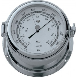 Succes 140 Barometer,hPa/mm,chroom