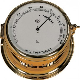 Royal 180 Haar-Hygrometer,glanzend
