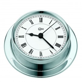 Barigo 6710CR Quartz Ship's Clock