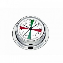Barigo 6710CRFS Quartz Ship's Clock