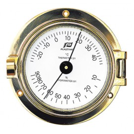 Plastimo HYGROMETER 3 INCHES 18683