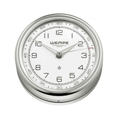 Wempe PILOT V Ship Clock CW250013