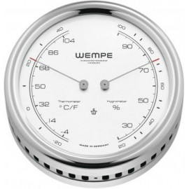Wempe PILOT V Thermo-/Hygrometer CW250015