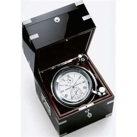 WEMPE unified chronometer with manufactory caliber 5