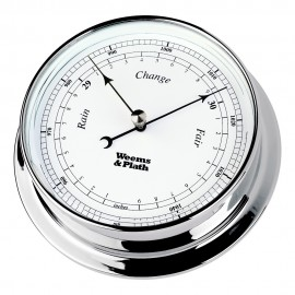 Chrome Endurance 085 Barometer